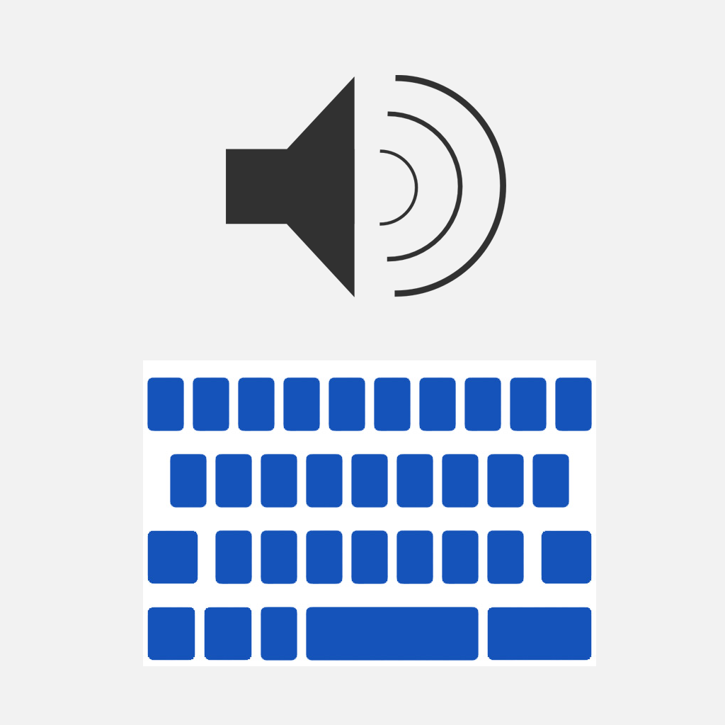 audio keyboard for ios8
