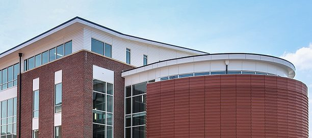 New-School-of-Music-Building